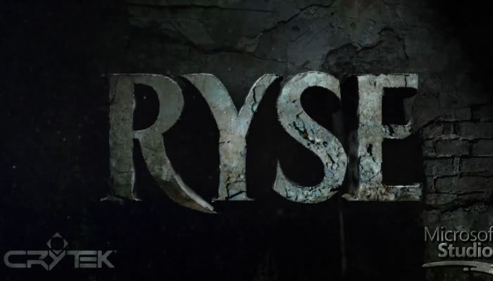 Ryse lo nuevo para Kinect [Trailer]