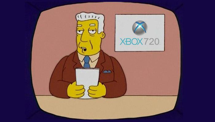 Revuelo por sistema Anti-Used de XBOX 720