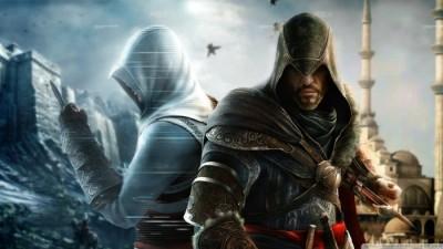 Assasin's Creed Revelation