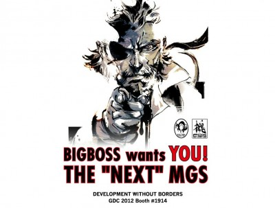 Big Boss Want You
