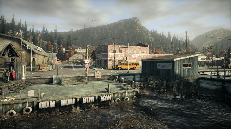 Alan Wake ¿mejora en algo en PC?, descúbrelo con estas imágenes [Screenshots]