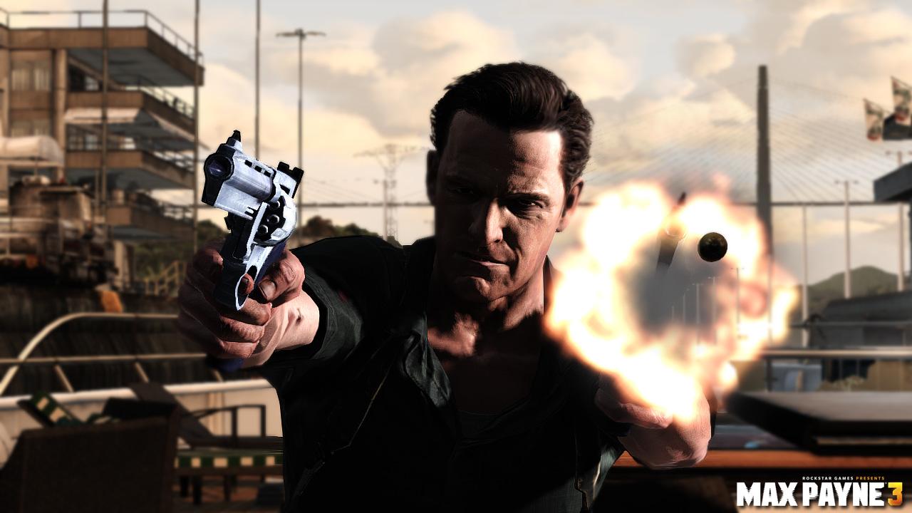Abre sus puertas el renovado sitio oficial de Max Payne 3 [Video + Screenshots]