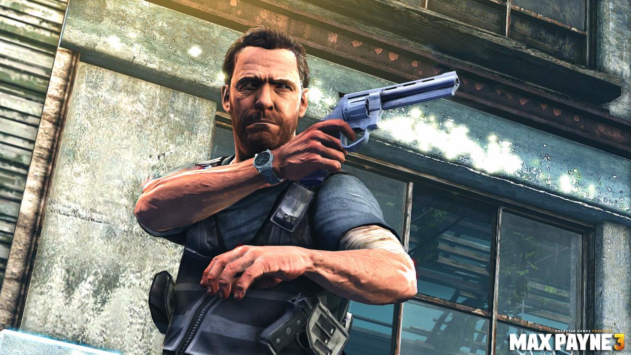 Nuevo trailer de Max Payne 3 nos muestra un poco más de la historia [Vídeo]