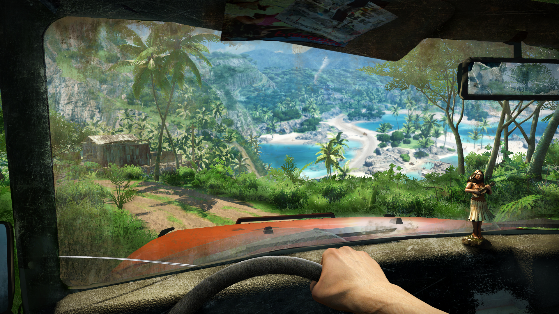 Trailer gameplay de Far Cry 3, cuidado que esta caliente [Vídeo]