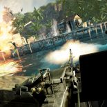 Video gameplay de Far Cry 3, viene con acción, canopy y hongos alucinógenos [Vídeo]