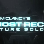 Trailer gameplay de Ghost Recon: Future Soldier [Video + noticia Ubifail]