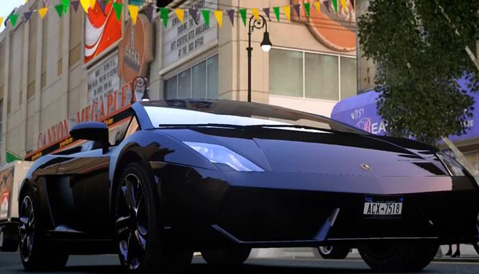 Grand Theft Auto IV para PC continua mejorándose con el mod iCEnhancer 2.0 [Vídeo]