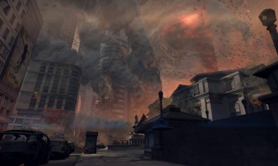Doom 4 leak pictures