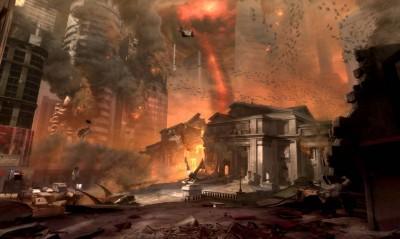 Doom 4 leak pictures
