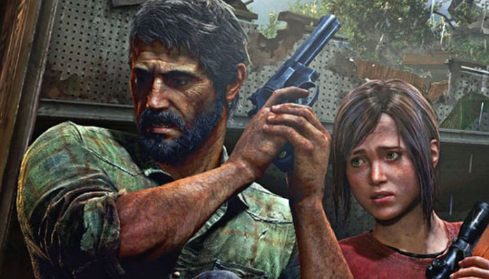 Nuevas imagenes In-Game de The Last of Us
