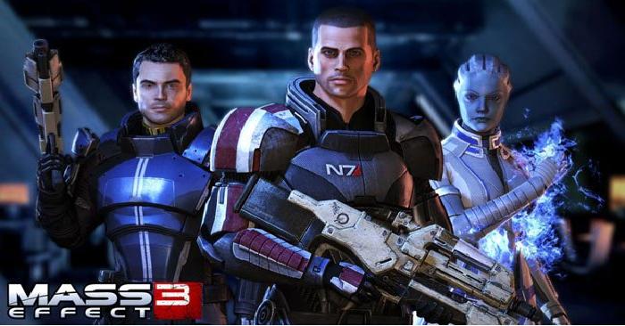 Entrevista a Casey Hudson, Productor Ejecutivo de Mass Effect 3 [Video]