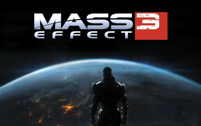 Nuevo Trailer Live-Action de Mass Effect 3 [Vídeo]