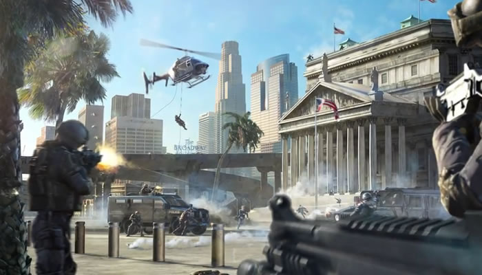 Call of Duty: Police Warfare, pretende ser la ultima revolución, si tan solo fuera cierto [Vídeo]