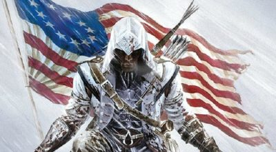 Assasins's Creed 3