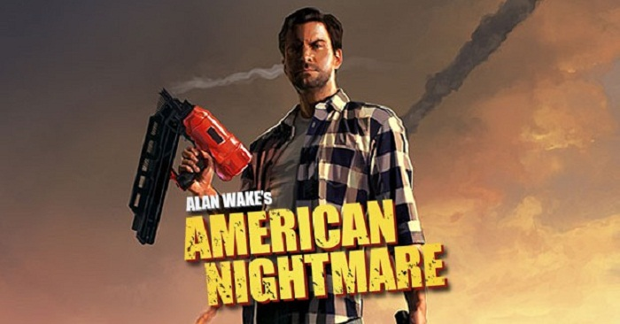 LagZero Analiza: Alan Wake: American Nightmare [Xbox live Arcade]