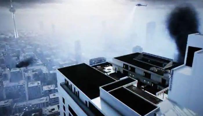 Trailer de Battlefield 3 muestra la torre Ziba [Vídeo]