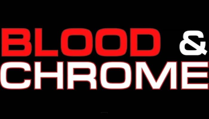 Trailer de Battlestar Galactica: Blood and Chrome [Televisión]