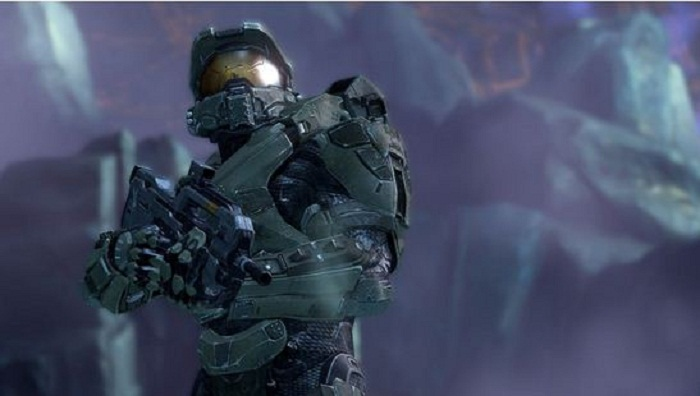 Primer diario de desarrollo de Halo 4 [Video]