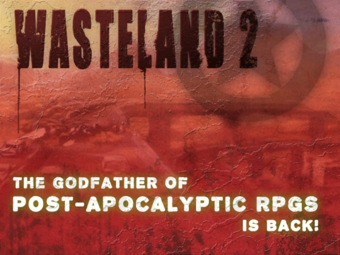 Confirmado: Tendremos Wasteland 2 [Hell Yeah!!!]
