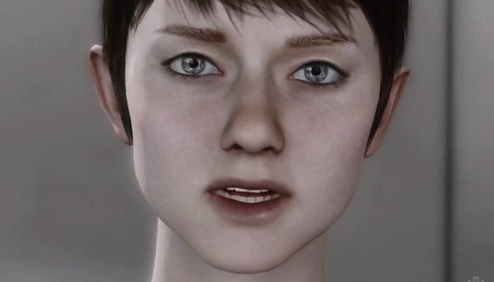 """Quantic Dream lanza a """"Kara"""" [Cortometraje]"""