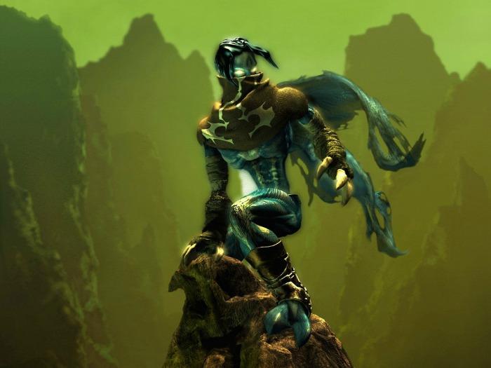 Posible reboot de Legacy of Kain: Soul Reaver [Rumor]