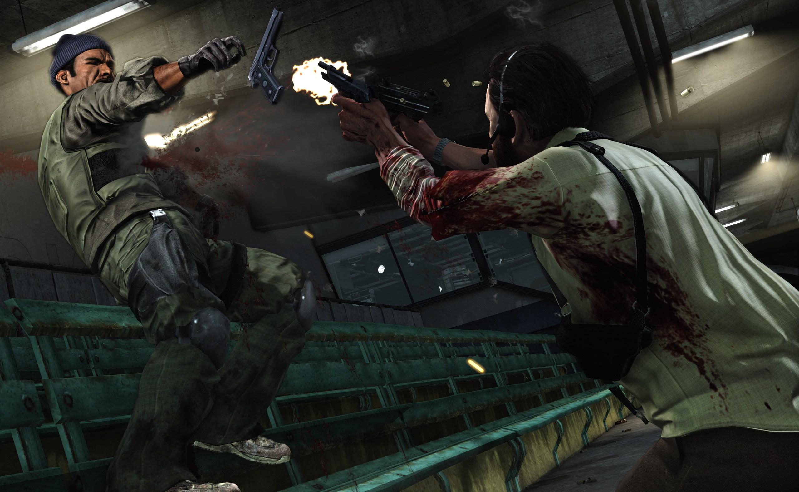 Max Payne 3 en PC tendrá soporte para DirectX 11 [Screenshots + Vídeo]