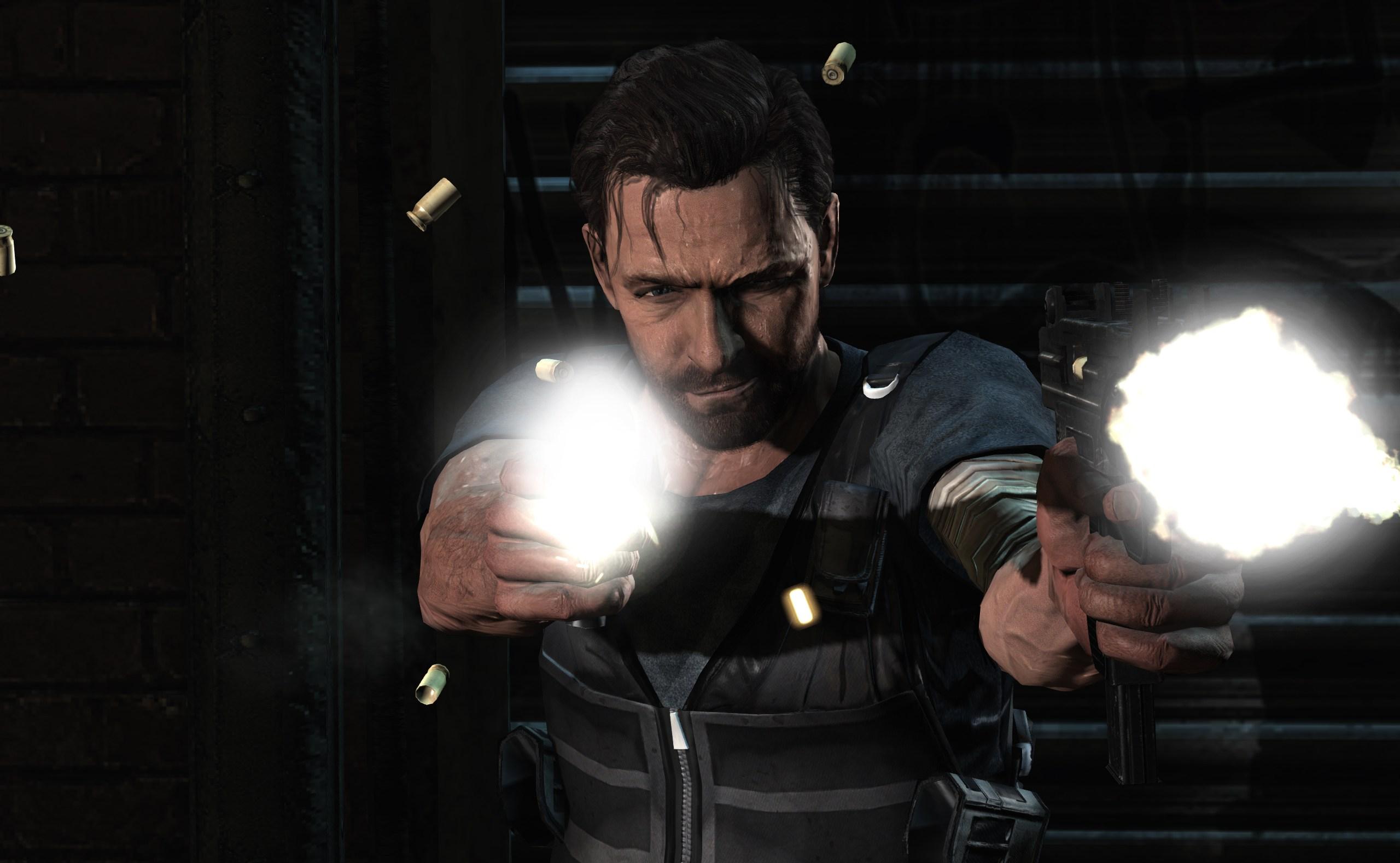 El multiplayer de Max Payne 3 viene con todo incluyendo el tiempo bala [Take my money!]