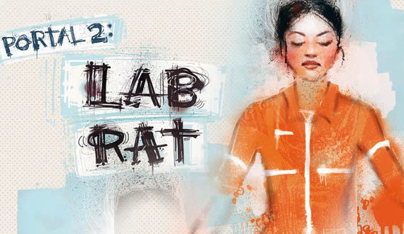 Portal-2-Lab-Rat-Webcomic