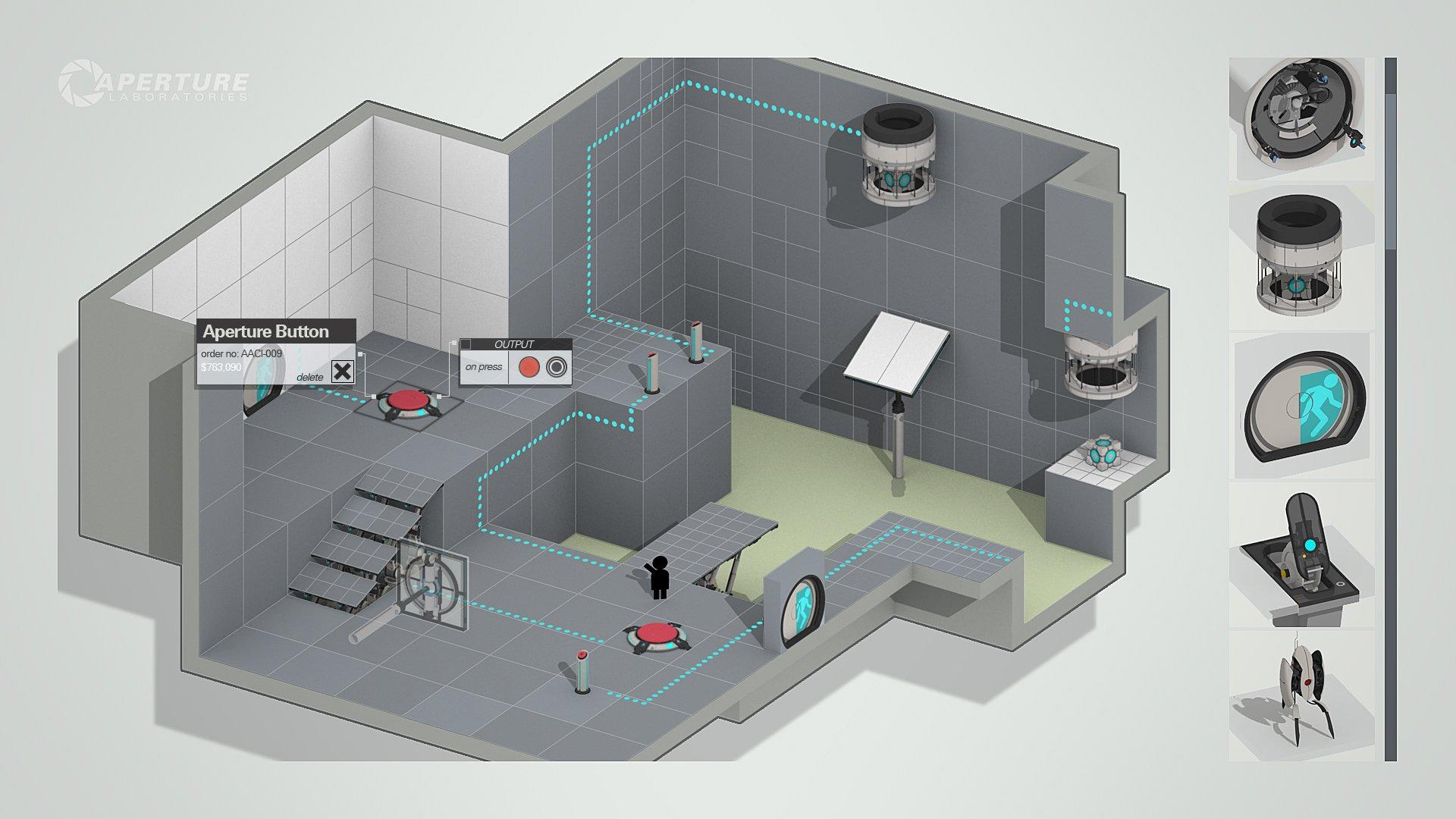 """El DLC de Portal 2 """"Perpetual Testing Initiative"""" ya tiene fecha y trailer [Cave Johnson here]"""