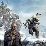 Assassin's Creed 3 y su trailer debut con fecha de lanzamiento [Videos]
