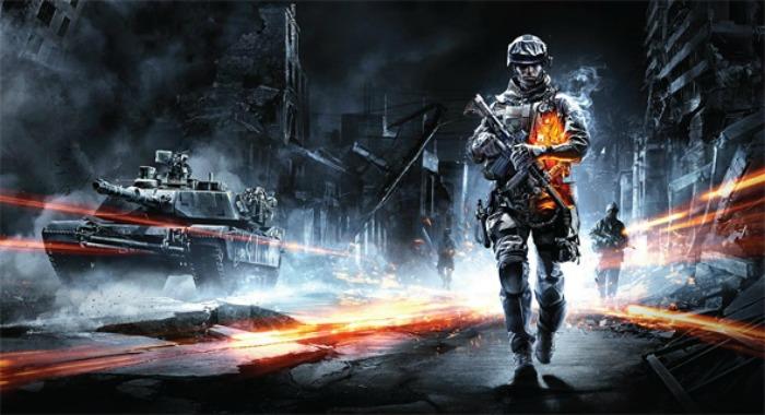 30 segundos de destrucción masiva en el próximo DLC de Battlefield 3 [vídeo]