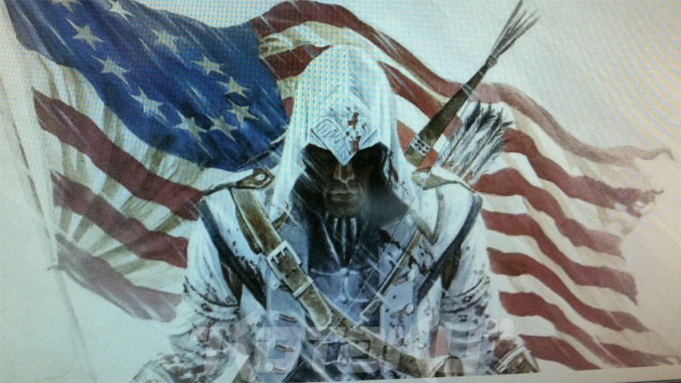 Assassin's Creed 3 se desarrollará en la guerra civil de Estados Unidos [Rumores]