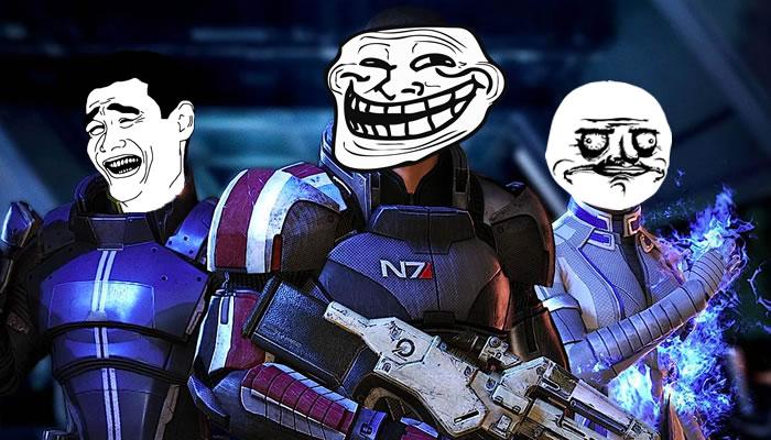 ¿Te gusto el final de Mass Effect 3? [Opinión y debate] (SPOILER ALERT)