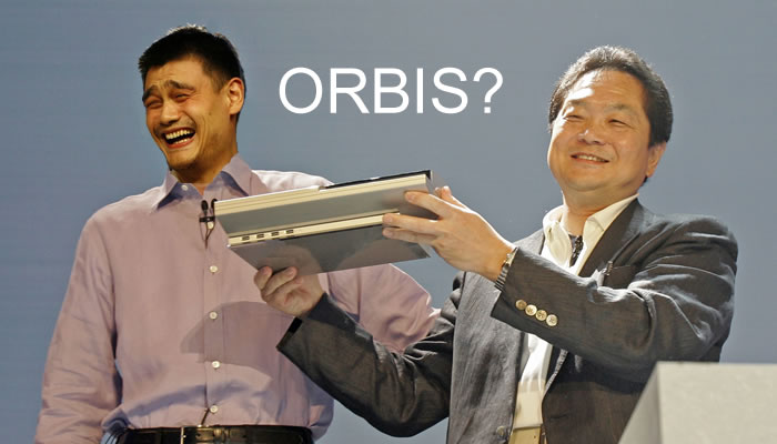 Orbis seria el nombre clave de la próxima Playstation [Rumores]