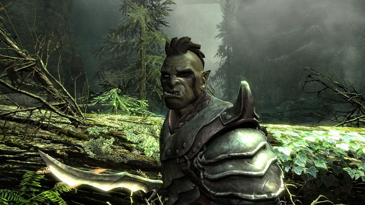 Nuevo parche 1.5 de The Elder Scrolls V: Skyrim agrega Killcams [EXCELENTE!]