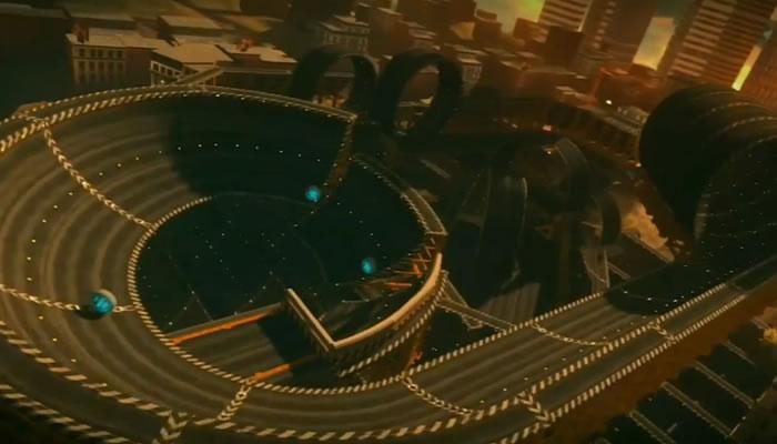 Desata tu creatividad en el editor de mapas de Ridge Racer Unbounded [Vídeo]