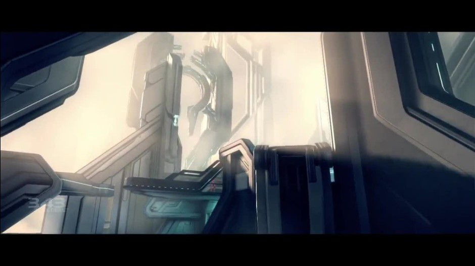 Imagenes de Halo 4 [SCREENSHOTS EVERYWERE!]
