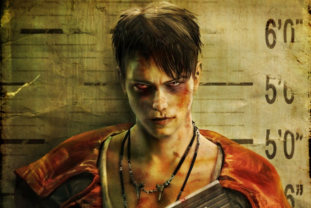 El nuevo look de Dante en Devil May Cry [Video]