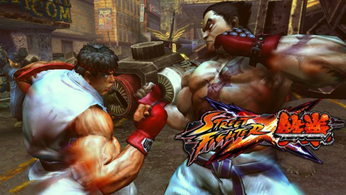 Requerimientos de Street Fighter X Tekken [Requerimientos]
