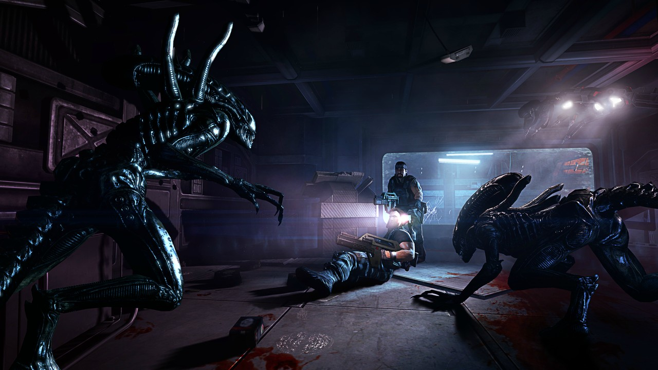 Aliens: Colonial Marines y Devil May Cry movidos para el próximo año [Retrasos]