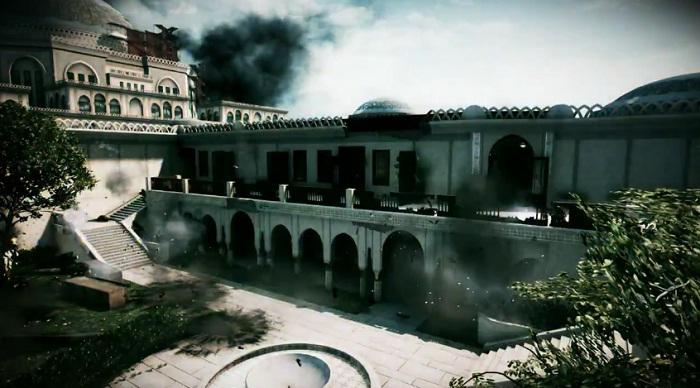 Donya Fortress: Segundo trailer del nuevo DLC de BF3 [VIDEO]
