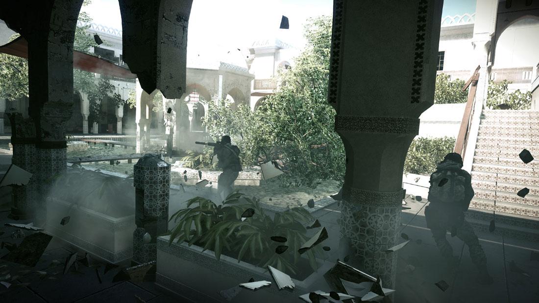 Al parecer cambiar las texturas en Battlefield 3 puede hacer que te baneen [Video]