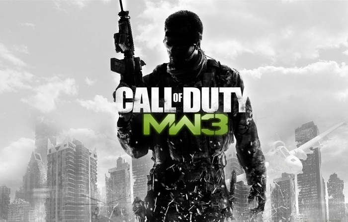 COD MW3 Multiplayer gratis este fin de semana [STEAM]