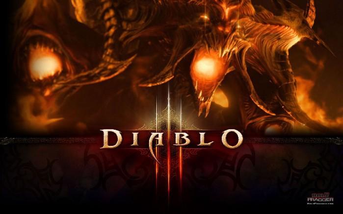 Solo por este fin de semana habrá beta abierta de Diablo 3 [GO GO GO!]