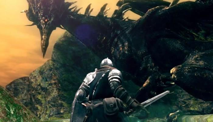 Aparentemente Dark Souls es muy fácil para los jugadores de PC, este mod soluciona ese problema [Mods]