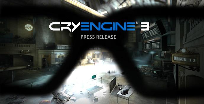 Las novedades en el CryEngine SDK 3.4 [Video]