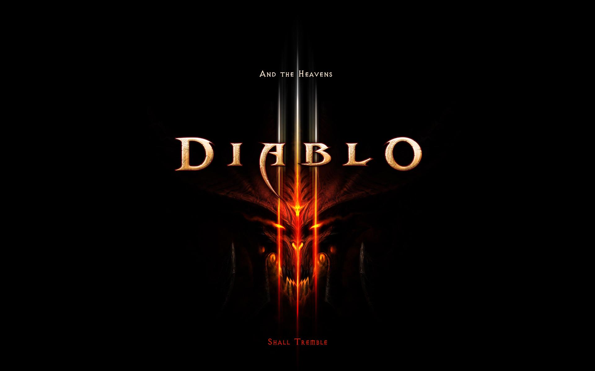 Trailer televisivo de Diablo III [EVIL IS BACK!]