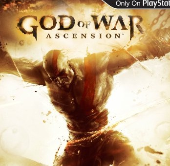 God of War Ascension Trailer [Kratos is Back!]