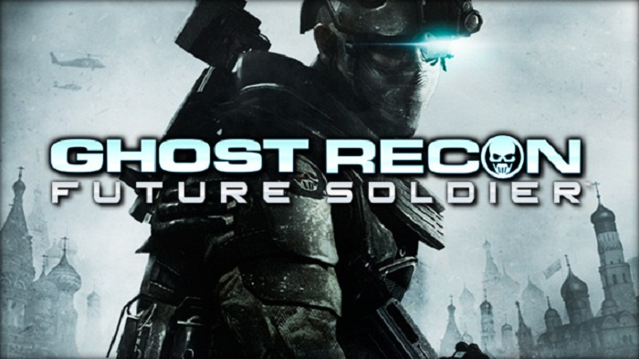 Ghost Recon:Future Soldier