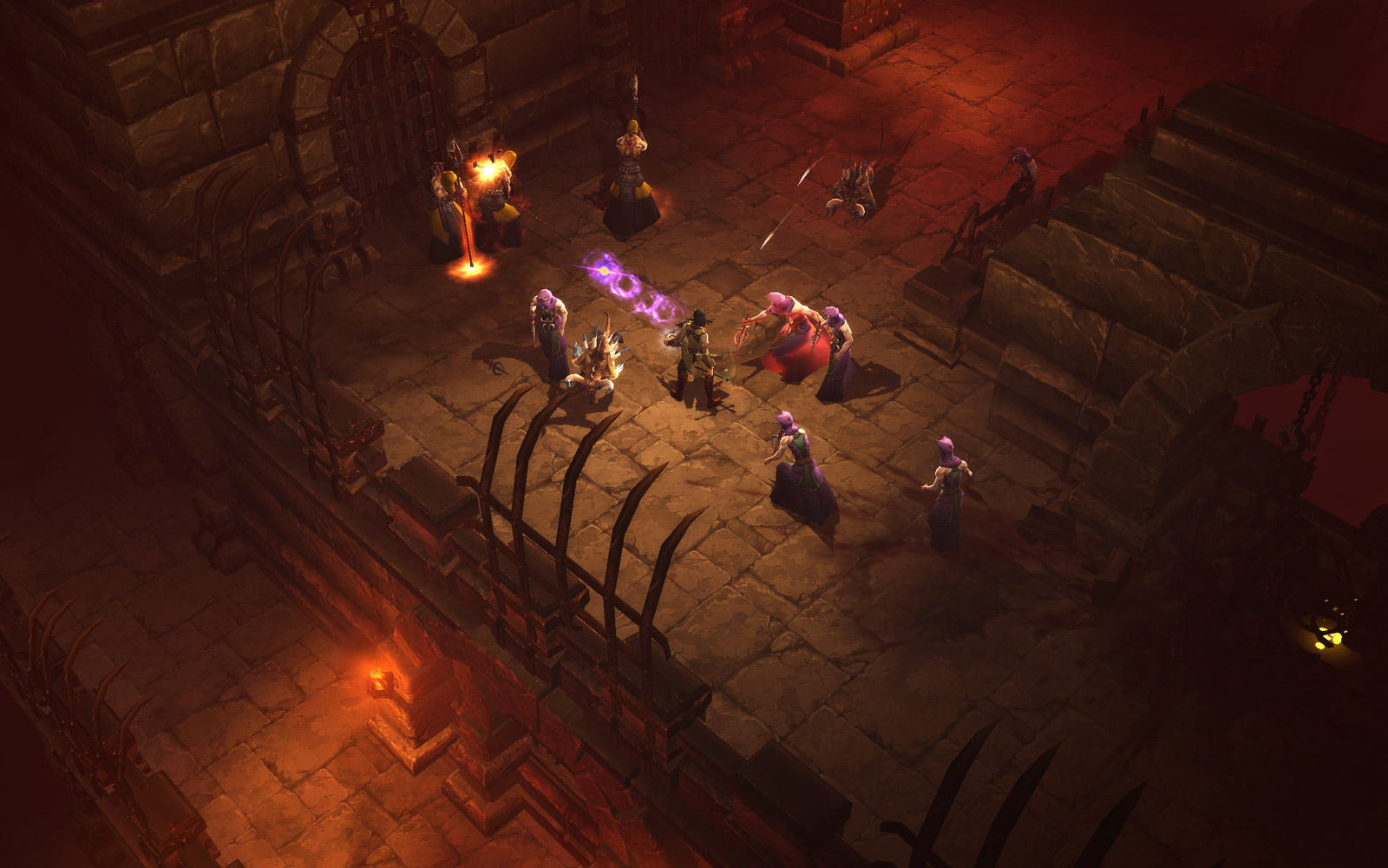 Trasnoche a la espera de Diablo III [Pase por acá] #DiabloIII